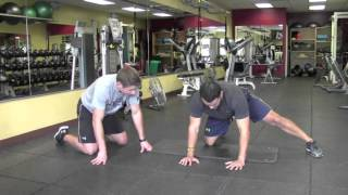 Download 9 Mobility Exercises Specifically for Hockey Players (Hockey Tip) Video