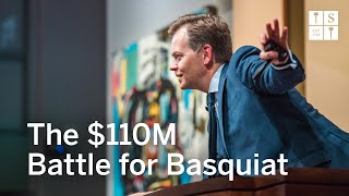 Download The Battle for Basquiat Video