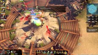 Download Mutated Berg Montage - Dead Island Epidemic (Closed Beta) Video