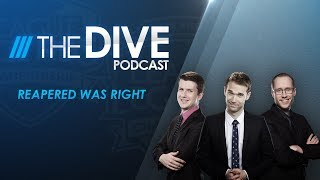 Download The Dive: Reapered was Right (Season 2, Episode 25) Video