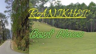 Download Best places of Ranikhet   Ranikhet tourist places, all about ranikhet   explore Video