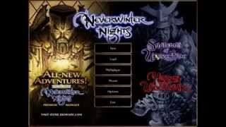 Download Let's Play Neverwinter Nights - Hordes of the Underdark 01: Prophecy Sucks Video