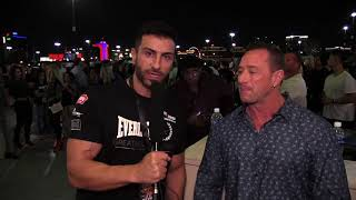 Download Mr. Olympia 2017 Finale   Wrap-Up mit Murat und Eric Bernier Video
