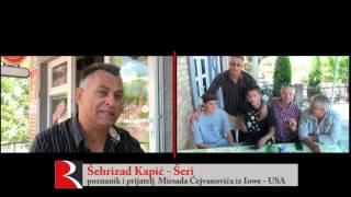 Download PRVI SUSRET U ŽIVOTU DVOJICE BRAĆE, MIRSADA I KENANA Video