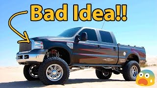 Download 6 Worst Truck Mods Only A Truck Ricer Would Love!! Video