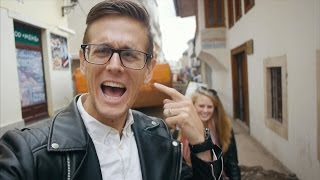 Download Living In Mostar BOSNIA Video