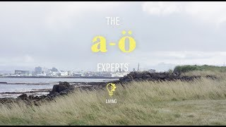 Download Sustainable Energy | The A-Ö of Iceland | LIVING Video