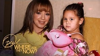 Download Why Leah Remini Left the Church of Scientology | Where Are They Now | Oprah Winfrey Network Video