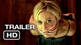Download Crawl Official DVD Release Trailer #1 (2013) - Crime Thriller HD Video