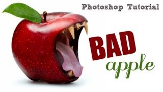 Download Photoshop Tutorial: Photo Blending and Manipulation Video