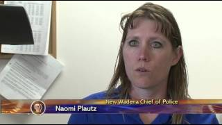 Download Wadena Police Department First Female Chief of Police - Lakeland News at Ten - October 24, 2013 Video