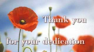 Download Remembrance Day - Lest We Forget Video