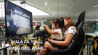 Download Princess NicoleHyala Racing Game at the Arcade Video