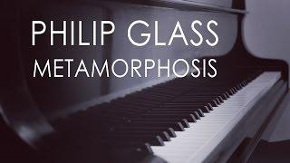 Download Philip Glass - Metamorphosis | complete Video