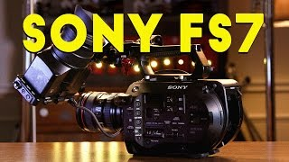 Download Sony Fs7 Vs. Canon C300 Video