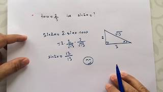 Download Trigonometri 3/5 yarım açı süper anlatım Video
