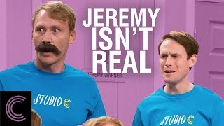 Download Jeremy Isn't Real Video