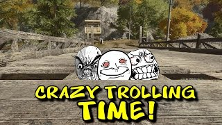 Download BF4 - CRAZY TROLLING TIME Video