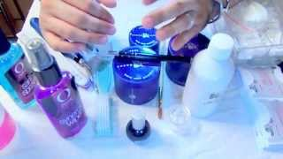 Download Uñas Acrílicas Material Básico Video