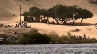 Download EGYPT the river, the gods, the city, the desert Video