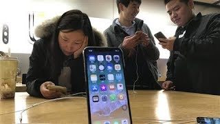 Download Why Apple Revised Its Outlook - It's Not All China Video