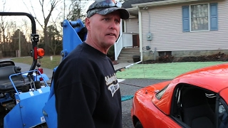Download DESTROYING MY DAD'S ANTIQUE CAR PRANK! Video