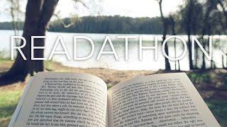 Download WRAP UP VLOG | Dewey's 24 Hour Readathon April 2017 Video