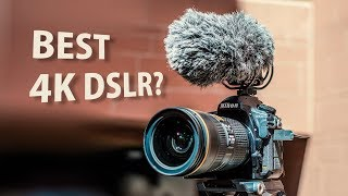 Download D850 Review: Nikon's best video DSLR? Video