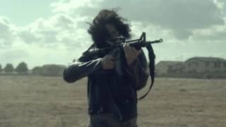 Download The Dead Weather - Treat Me Like Your Mother (Video) Video