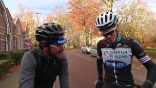Download Over de kasseien met wielrenner Niki Terpstra Video