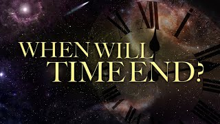 Download When Will Time End? - 4k Video