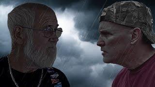 Download Angry Grandpa v Psycho Dad: World at War | Full Movie 2016 Video