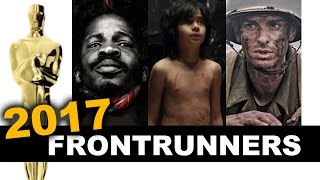 Download Oscars 2017 Predictions - The Birth of a Nation, The Jungle Book, Hacksaw Ridge Video