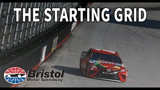 Download Starting Grid: Food City 500 Video