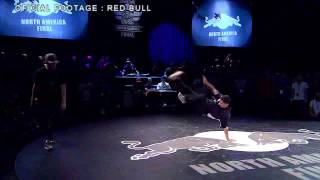 Download BBOY VICIOUS VICTOR - BC ONE NORTH AMERICA FINALS 2015 Video