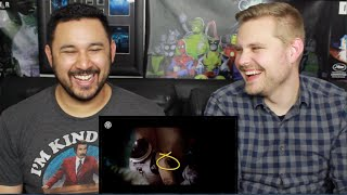 Download All STAR WARS Easter Eggs | Original Trilogy REACTION & DISCUSSION!!! Video