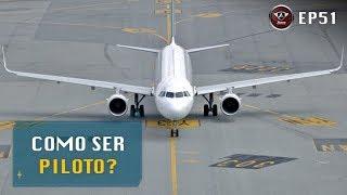 Download Quais São os Caminhos para Se Tornar Piloto de Aeronave? Video