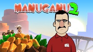 Download Teknolojiye Atarlanan Adam ile Türk Yapımı Oyunlar - Manuganu 2 Video