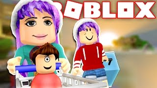 Download WELCOME TO ROKADIA! | Roblox Roleplay Gameplay w/ RadioJH Games! Video