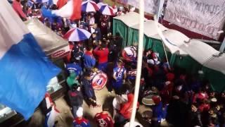 Download CNdeF vs Chapecoense - Ahi viene la banda Video