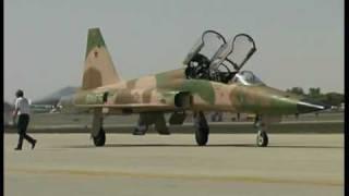 Download F-5E Tiger - Marines VMFT 401 Snipers - MCAS Yuma 1998 2/2 Video