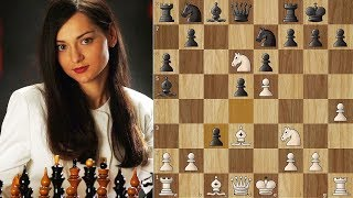 Download Actress, Model and World Chess Champion Video