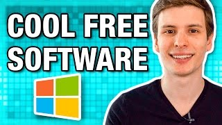 Download Top 5 Cool Free Software You Need Video
