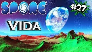 Download VIDA POR TODO EL SISTEMA SOLAR | SPORE | EP. #27 Video
