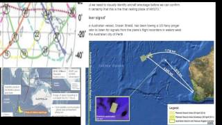 Download Malaysian flight 370 Update and Pole Shift Theory Video
