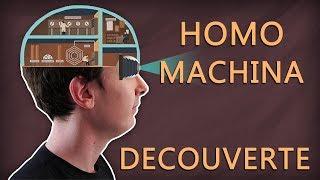 Download MON CORPS EST UNE MACHINE ! Video