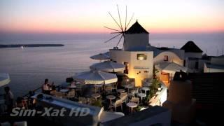 Download Santorini HD The best Island in Greece Video
