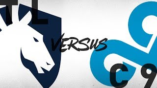 Download TL vs. C9 - Week 8 Day 2 | NA LCS Summer Split | Team Liquid vs. Cloud9(2018) Video