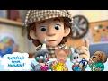 Download СПОКОЙНОЙ НОЧИ, МАЛЫШИ! - 🌲Живописное место 🏠 Фиксики - Любимые детские мультфильмы Video