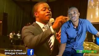 Download Prophet Bushiri Captures Spiritual Video Of The Rapture Day Live On An Apple Ipad Video
